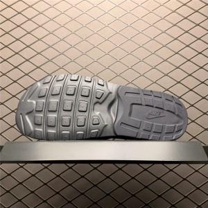 Men's/Women's Buy Nike Air Max Camden Black Green Slide Sandals