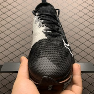 Men's Nike Air Zoom Alphafly NEXT Black White