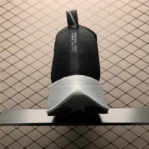 Men's Nike Air Zoom Alphafly NEXT Black-Grey