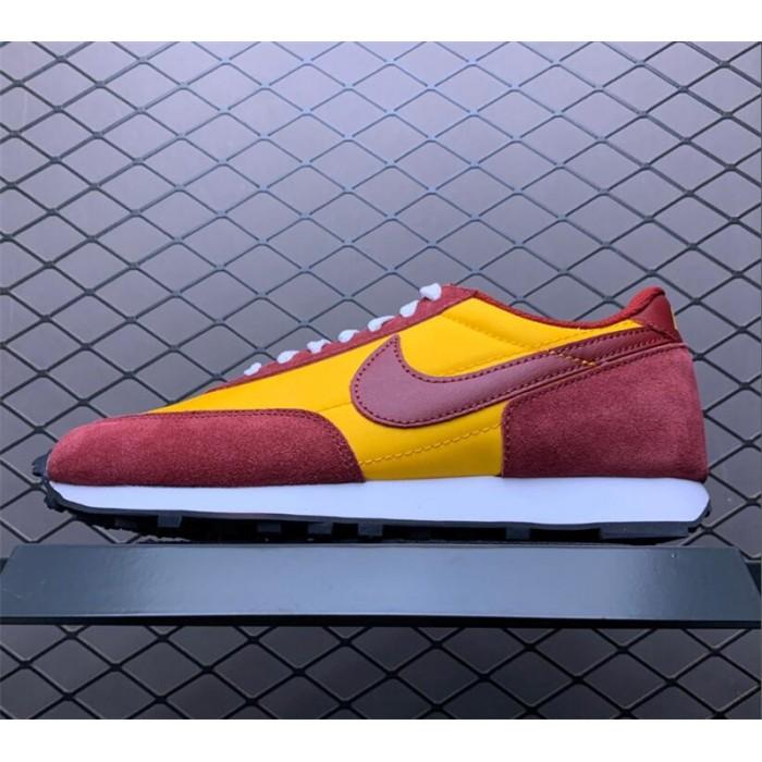Men's/Women's Nike Air Tailwind 79 Red Orange