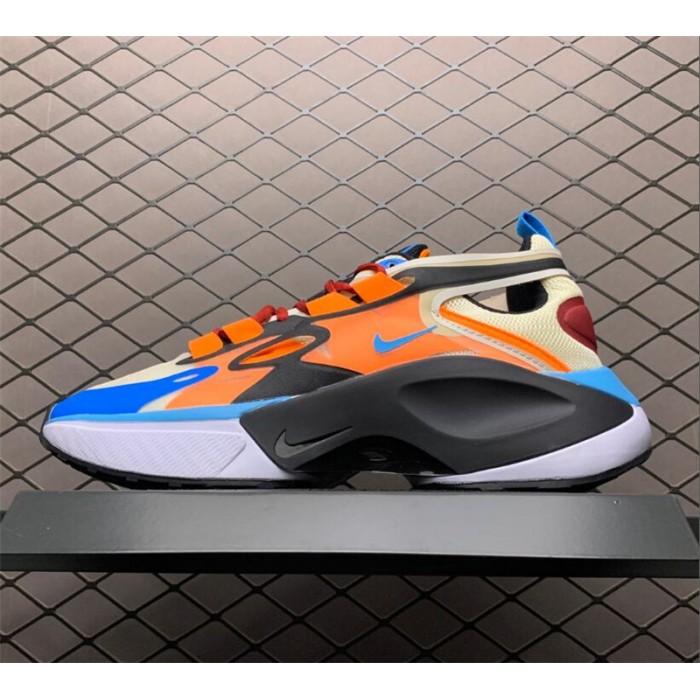 Men's Nike Signal D-MS-X Multi-Color