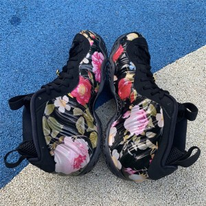 Men's Nike Air Foamposite One Floral 314996-012