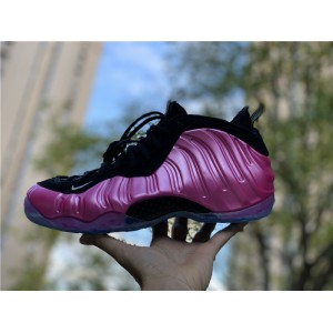 Men's Nike Air Foamposite One Pearlized Pink