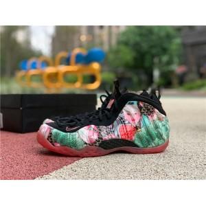 Men's Nike Air Foamposite One Tianjin 744307-001
