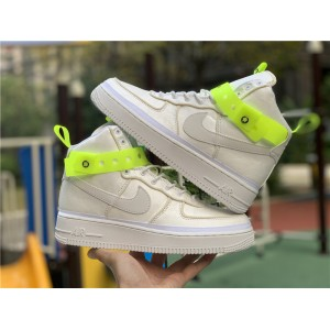 Men's/Women's Magic Stick x Nike Air Force 1 High VIP