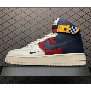 Men's Nike Air Force 1 High Nautical Redux