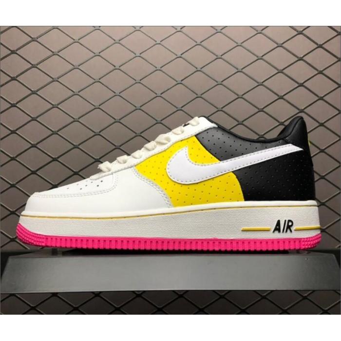 Women's Nike Air Force 1 Low Moto AT2583-100