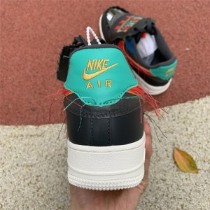 Men's/Women's Nike Air Force 1 Low BHM Black History Month