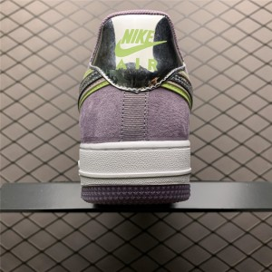 Men's/Women's Nike Air Force 1 Low PHerspective Violet Star