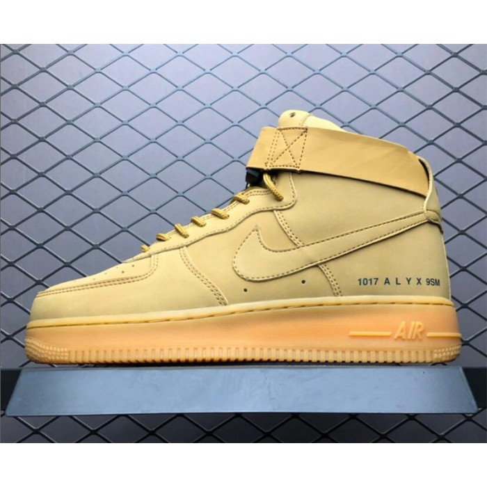 Men's ALYX x Nike Air Force 1 High 1017 Alyx 9 SM