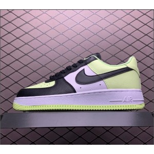 Men's/Women's Nike Air Force 1 Low Barely Volt CW2361-700