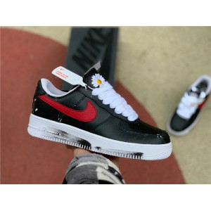 Men's Nike Air Force 1 07 G-Dragon – Korea Exclusive