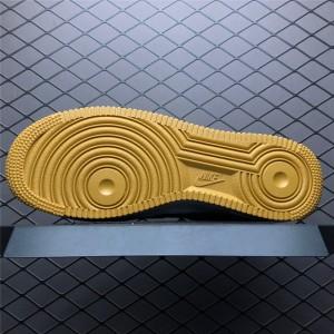 Men's/Women's Nike Air Force 1 Low Barcode Wheat