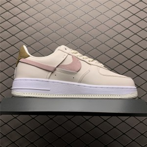Men's/Women's Nike Air Force 1 Low Vandalized Light Orewood Brown