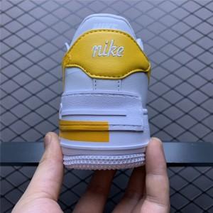 Women's Nike Air Force 1 Shadow Pollen Rise CQ9503-001