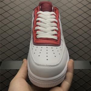 Men's/Women's Nike Air Force 1 Low SE Crimson Burgundy