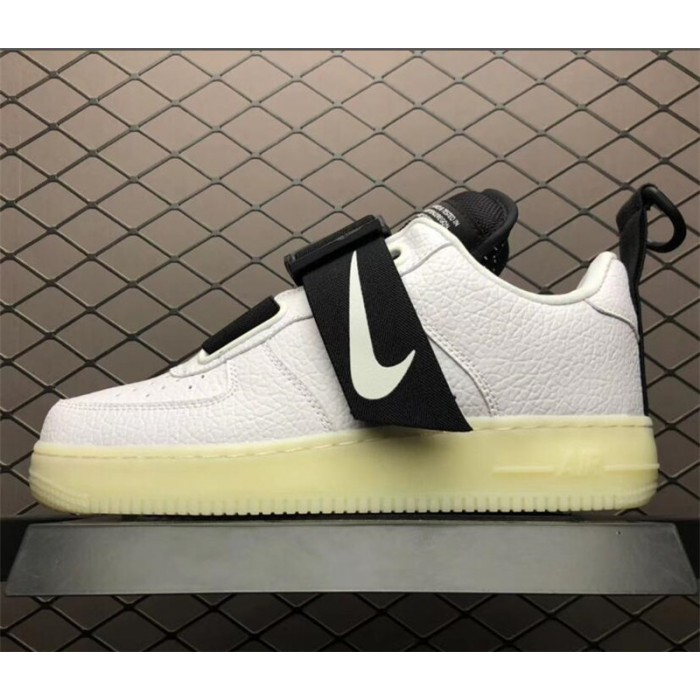 Nike Air Force 1 Low Utility QS White