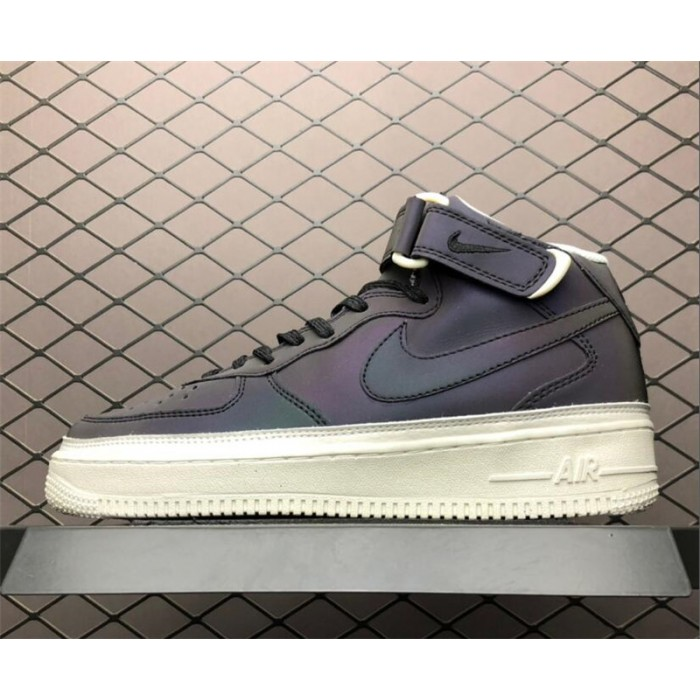 Men's/Women's Nike Air Force 1 07 MID Colorful AT1118-600