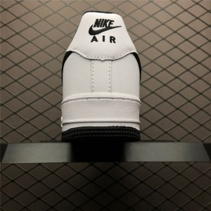 Men's/Women's Nike Air Force 1 Low White Black 816621-101
