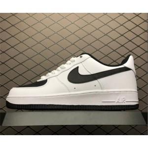 Men's/Women's Nike Air Force 1 Low White Black 816621-101
