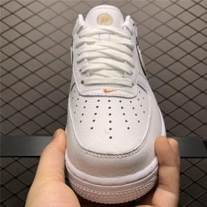 Men's Nike Air Force 1 LNY Lunar New Year White