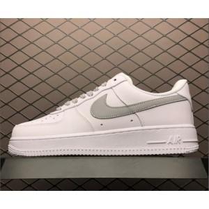 Men's/Women's Brand New Nike Air Force 1 07 White