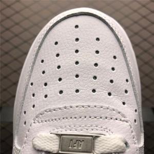 Men's/Women's Nike Air Force 1 High 1017 ALYX 9SM Triple White