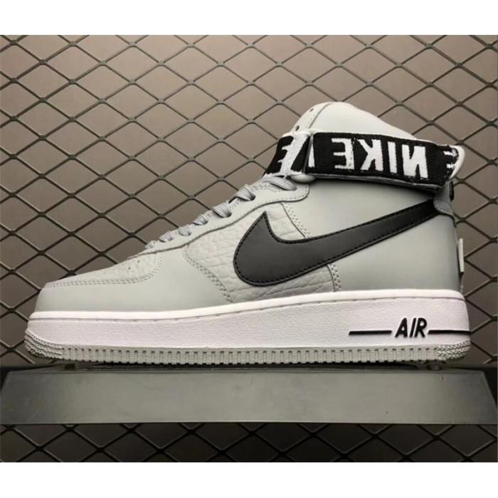 Men's/Women's Nike Air Force 1 High NBA Statement Game