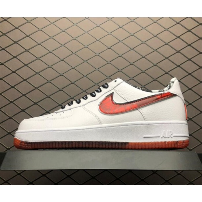 Men's Nike Air Force 1 Low 07 Only Once