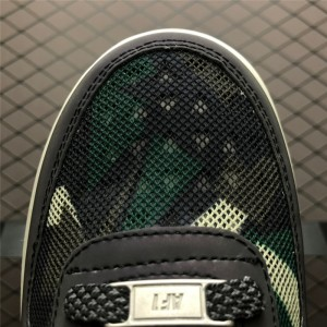 Men's/Women's Nike Air Force 1 Low Camo Olive On Sale