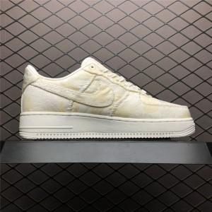 Men's/Women's Nike Air Force 107 Low Premium White On Sale