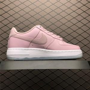 Women's Nike Air Force 1 07 Essential Plum Chalk White