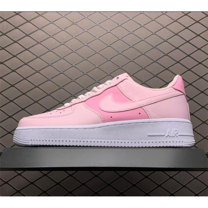 Women's Nike Air Force 1 Pink Foam White CV9646-600
