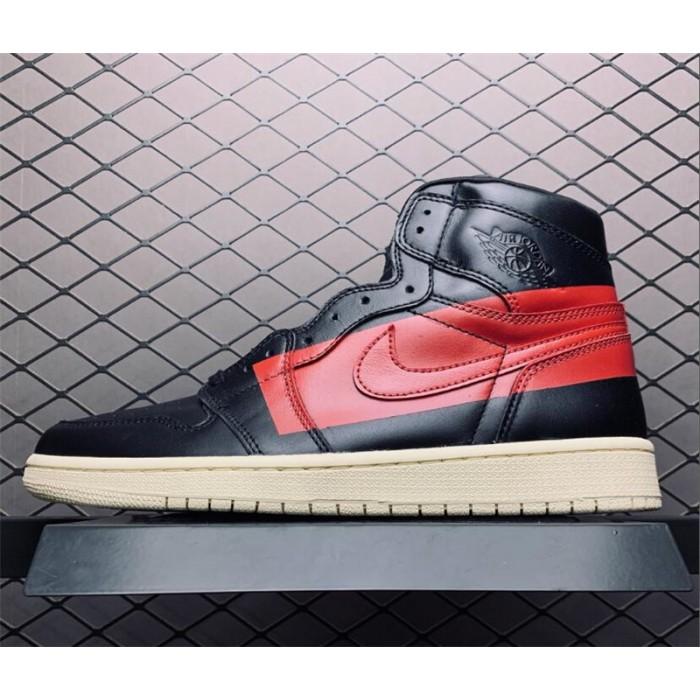 Men's Air Jordan 1 AJ1 Retro High OG Couture Black/University