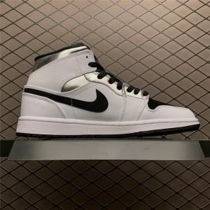 Men's Jordan 1 Mid Alternate Think 16 Shoes