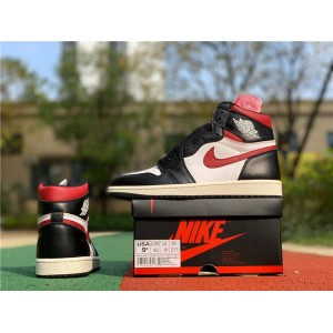 Men's Air Jordan 1 Retro High OG Gym Red