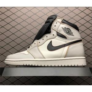 Men's Nike SB x Air Jordan 1 High OG Light Bone