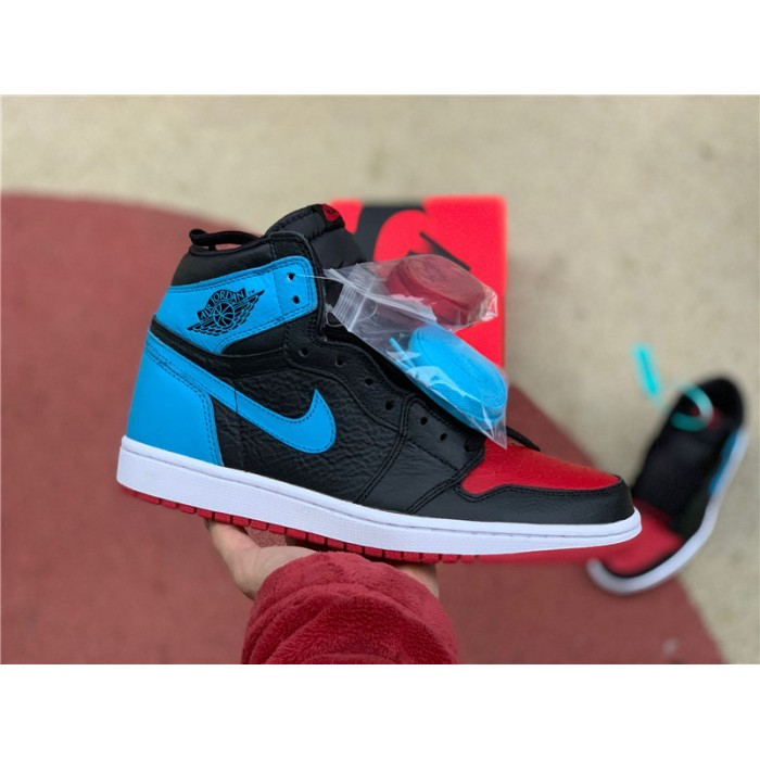 Men's Air Jordan 1 Retro High OG UNC To Chicago