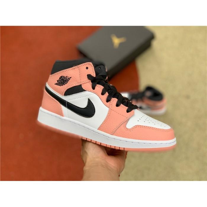 Nike Air Jordan 1 Online Shopping,Women's Nike Air Jordan 1 Mid GS ...