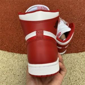 Men's Air Jordan 1 High 85 Chicago Black Toe To Buy