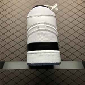 Men's/Women's Air Jordan 1 Retro High Double Strap Concord