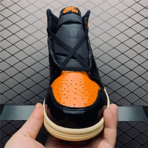 Men's/Women's Air Jordan 1 Retro High OG Shattered Backboard 3.0