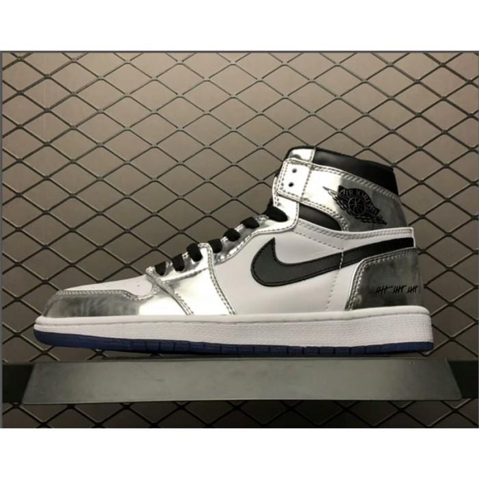 Men's Buy Kawhi Leonards Air Jordan 1s Retro High Pass