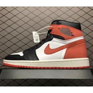 Men's Cheap Air Jordan 1 Retro High OG 6 Rings