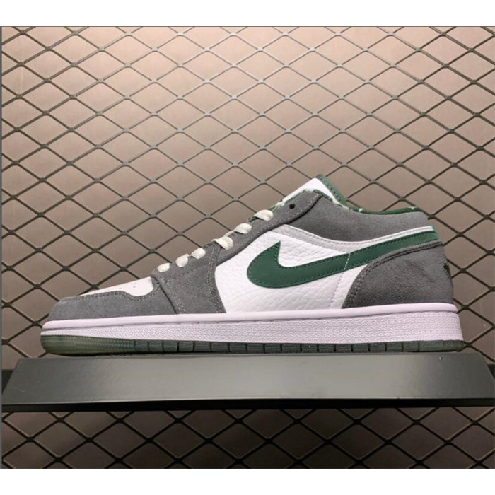 Men's/Women's Cheap Air Jordan 1 Retro Low North Side Sneakers