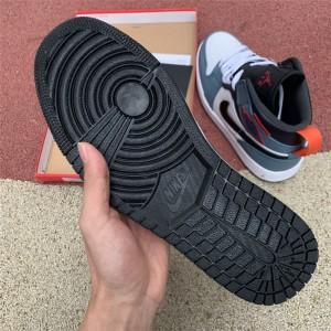 Men's Jordan Brand Facetasm x Air Jordan 1 Mid Fearless