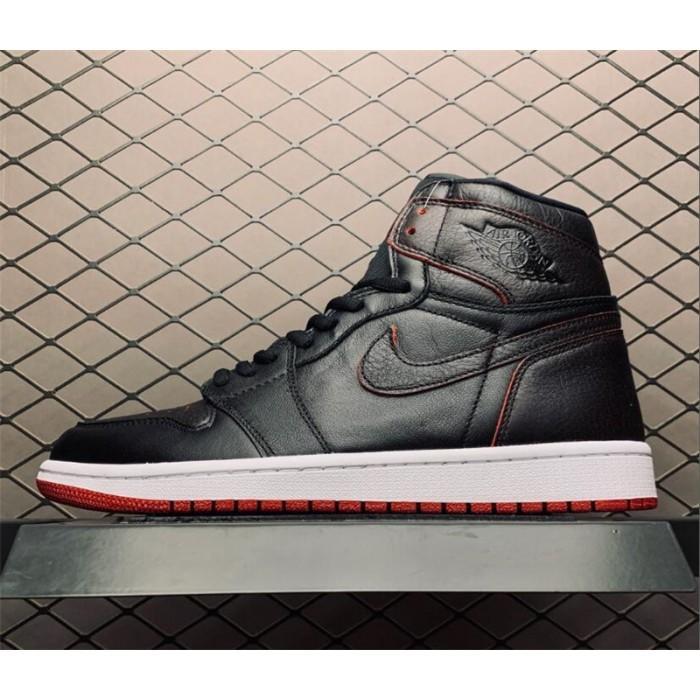 Men's Nike SB x Air Jordan 1 Lance Mountain Red Black Royal