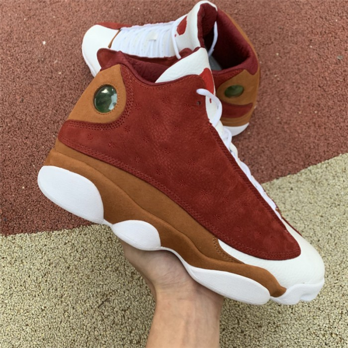 Men's 2020 Jordan Shoes Air Jordan 13 Retro Premio Bin23