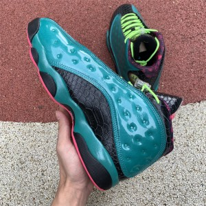 Men's Buy Cheap Air Jordan 13s Doernbecher