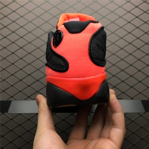 Men's Clot x Air Jordan 13 Retro Low Infra-Bred